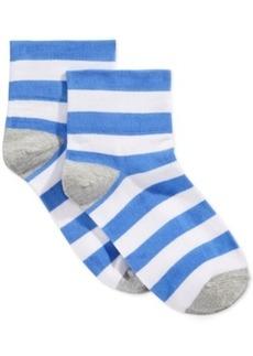 Hue Women's Cotton Body Sock