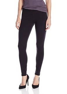 Hue Women's Cotton Terry Leggings