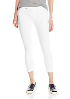 Hue Women's Original Jeans Capri Legging