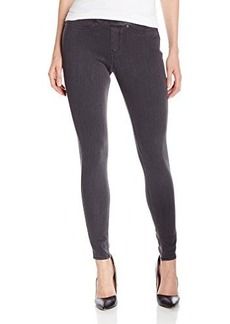 HUE Women's Original Jeanz Denim Legging