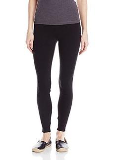Hue Women's Ponte Shaper Legging