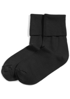 Hue Women's Turncuff Socks