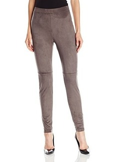 Hue Women's Ultra Suede Leggings