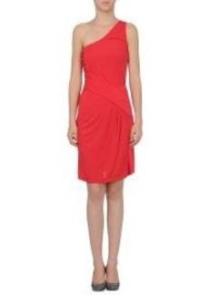 HUEVO BLANCO - Short dress