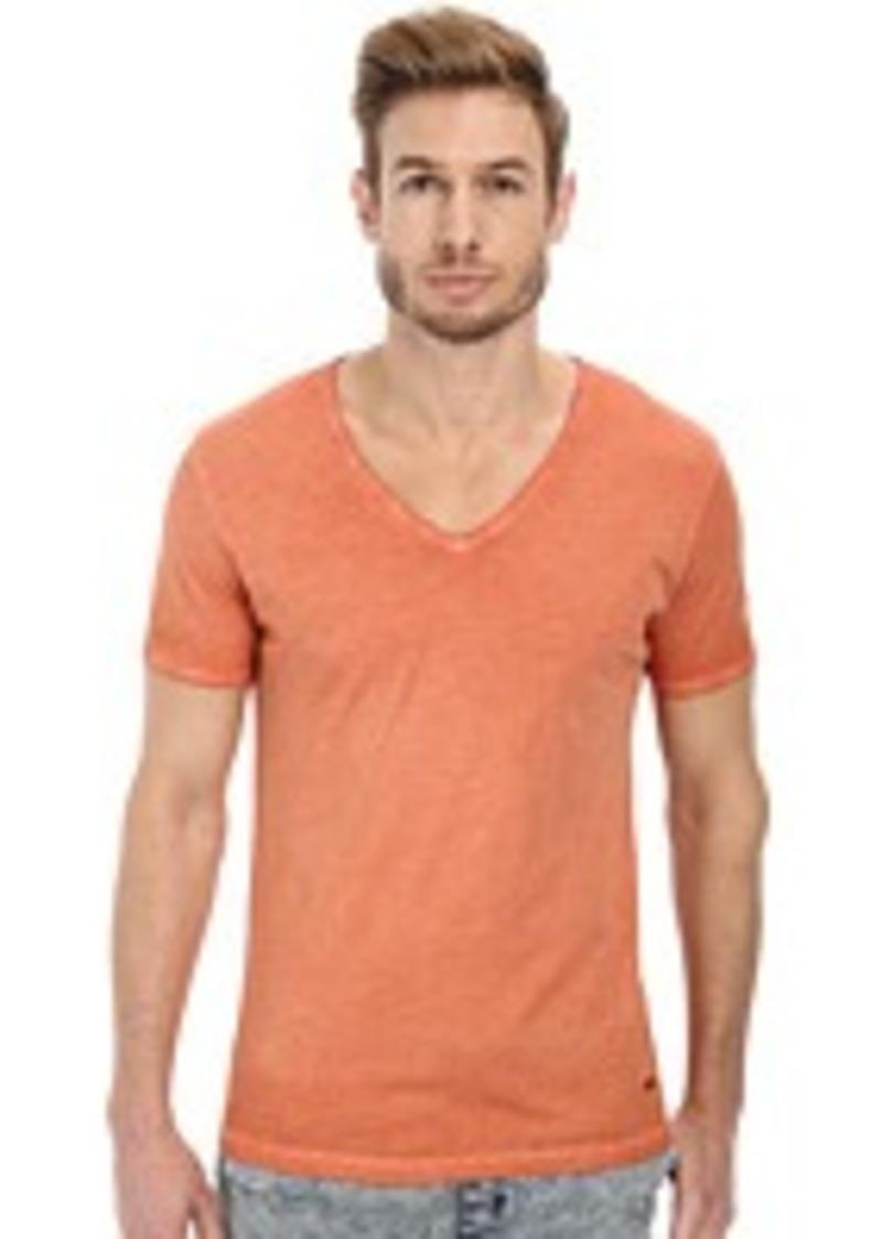 Hugo Boss Boss Orange Toulouse Fashion Fit Garment Dyed