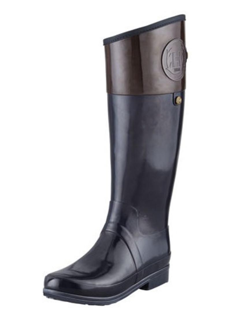 Lastest 24 New Womens Sandhurst Savoy Equestrian Wellington Boots   Sobatapk.com