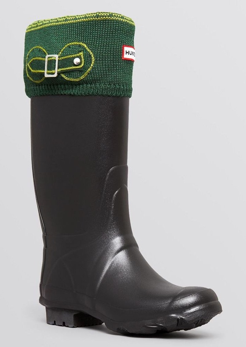 hunter hunter boots welly socks misc accessories shop it to me. Black Bedroom Furniture Sets. Home Design Ideas