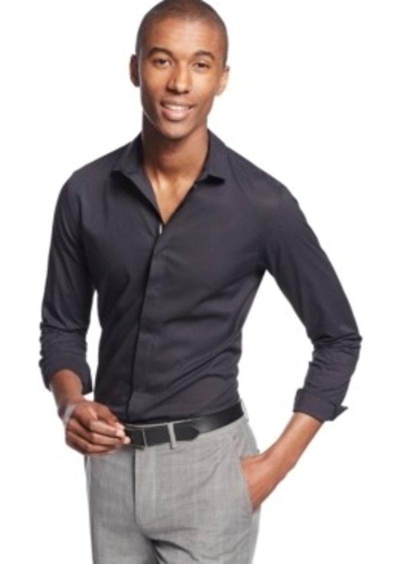 Inc Inc International Concepts Big And Tall Long Sleeve