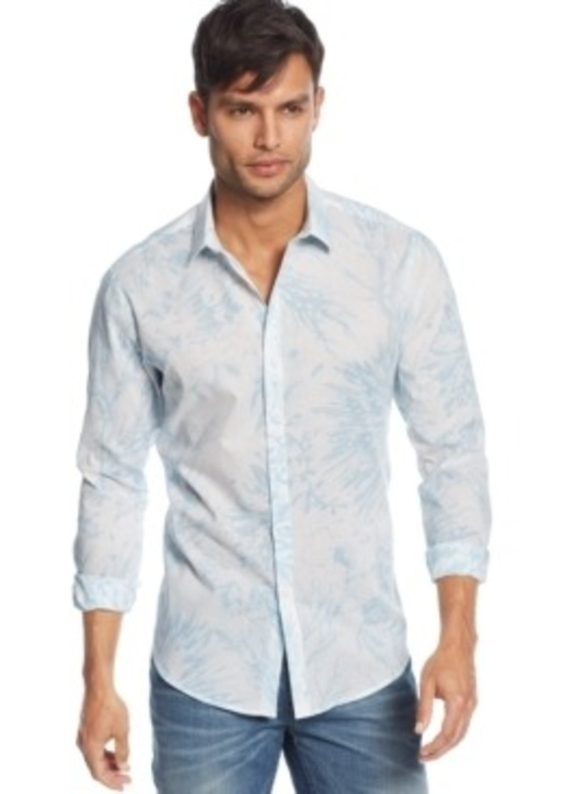 Inc inc international concepts big and tall imagine long for Big and tall casual shirts