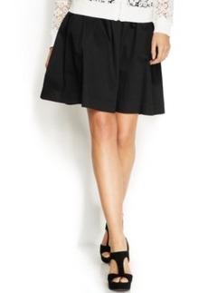 INC International Concepts A-Line Skirt