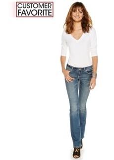 Inc International Concepts Bootcut Jeans, Dashing Wash
