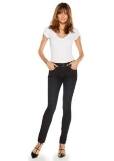 Inc International Concepts Elastic-Waist Skinny Jeans, Darling Wash