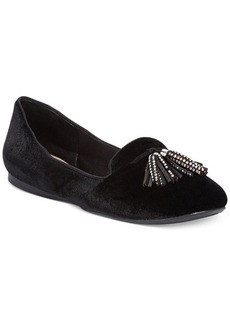 INC International Concepts Genni Smoking Flats
