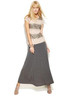 INC International Concepts Maxi Skirt