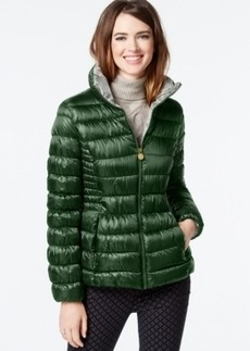 Inc International Concepts Packable Puffer Coat, Only at Macy's