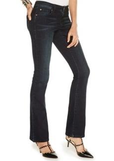 Inc International Concepts Petite Bootcut Jeans, Phoenix Wash