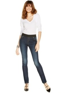 Inc International Concepts Pull-On Skinny Jeggings, Sunday Wash