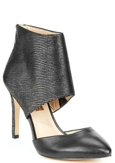 INC International Concepts Rachie Two-Piece Pumps