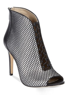 INC International Concepts Royall Dress Booties