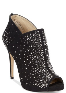 INC International Concepts Saffi2 Bling Evening Booties