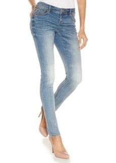 Inc International Concepts Skinny Jeans, Burn Wash