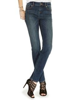 Inc International Concepts Curvy-Fit Skinny Jeans, Chorus Wash