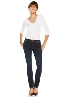 INC International Concepts Skinny Jeans, Diva Wash