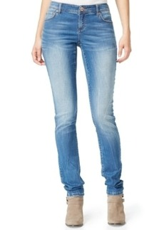 Inc International Concepts Skinny Jeans, Mid-Indigo Wash, Only at Macy's