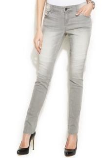 Inc International Concepts Skinny Jeans, Shadow Grey Wash