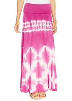 Inc International Concepts Tie-Dye Convertible Maxi Skirt