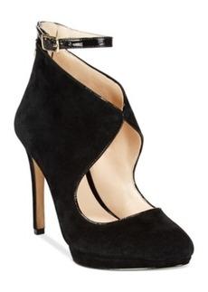 Inc International Concepts Women's Binee Platform Pumps, Only at Macy's Women's Shoes