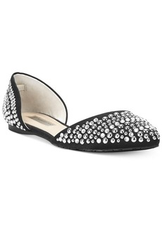 INC International Concepts Women's Crescente2 Two Piece Flats