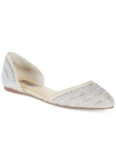INC International Concepts Women's Crescente5 Two-Piece Flats Women's Shoes
