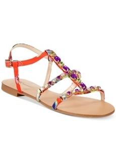 Inc International Concepts Women's Gypsiee Flat Sandals Women's Shoes