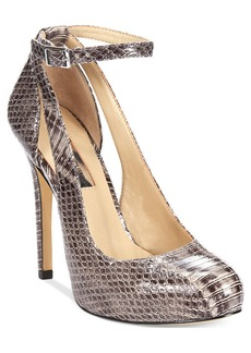 INC International Concepts Women's Lucey Pumps