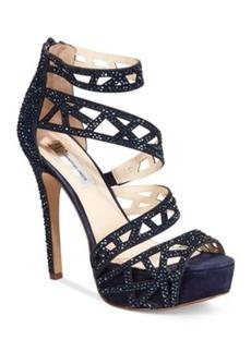 Inc International Concepts Women's Melzie Platform Evening Sandals Women's Shoes