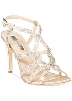 Inc International Concepts Women's Randii Evening Sandals Women's Shoes