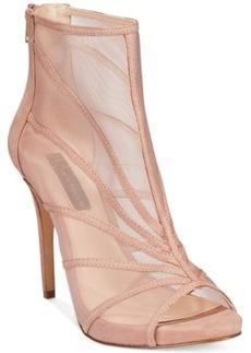 Inc International Concepts Women's Reealto Mesh Evening Pumps, Only at Macy's Women's Shoes