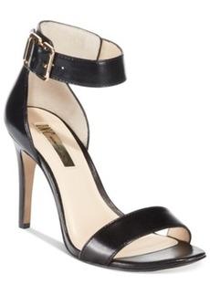 INC International Concepts Women's Reidi Two-Piece Sandals Women's Shoes
