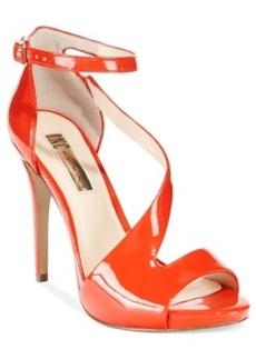 Inc International Concepts Women's Suzi High Heel Platform Sandals Women's Shoes