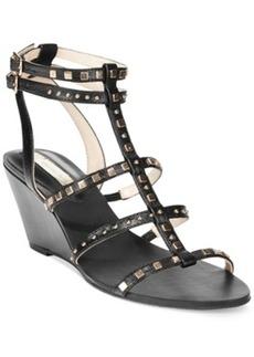 Inc International Concepts Women's Windye Wedge Sandals Women's Shoes