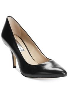 Inc International Concepts Women's Zitah Pointed Toe Pumps Women's Shoes