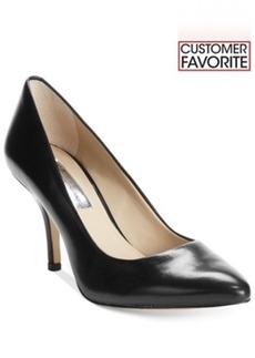 INC International Concepts Women's Zitah Pumps Women's Shoes