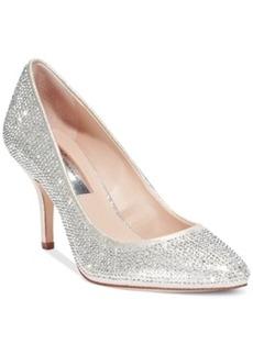 INC International Concepts Women's Zitah3 Evening Pumps Women's Shoes