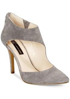 Inc International Concepts Women's Zizi Asymmetrical Pumps, Only at Macy's Women's Shoes