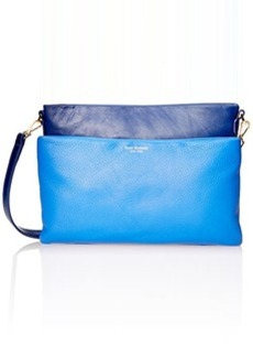Isaac Mizrahi Alison Cross-Body Bag