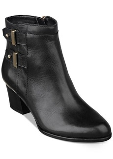 Isaac Mizrahi New York Jusitice Booties