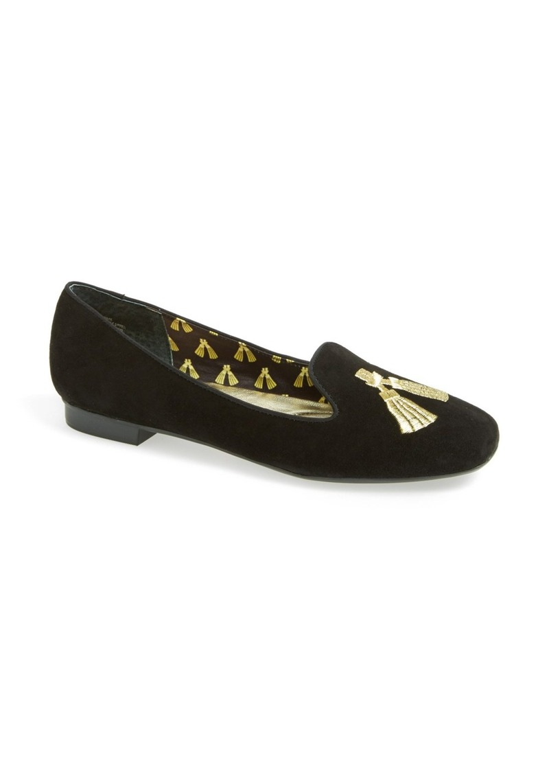 Isaac Mizrahi New York 'Kimil' Smoking Slipper