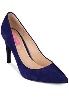 Isaac Mizrahi New York Lamis Pumps