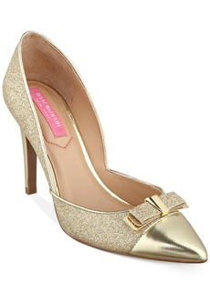 Isaac Mizrahi New York Lizette Evening Pumps